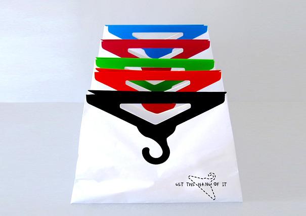 sassy hanger bag